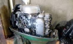 Продажа лодочного мотора Yamaha50