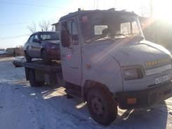 ЗИЛ 5301 Бычок, 2001