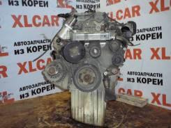 Двигатель в сборе. SsangYong Actyon SsangYong Kyron D20DT, D20DTF