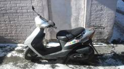 Suzuki Lets 2, 2001