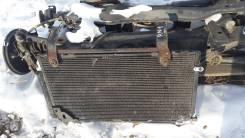 Радиатор кондиционера. Honda Stream, RN2, RN1 D17A, D17A2, K20A1