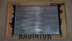 Радиатор двигателя Focus 3 / Mondeo 4 / LAND Rover Freelander 2