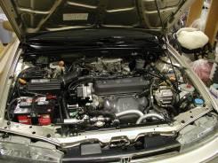 Контрактный двигатель Honda EP. Отправка