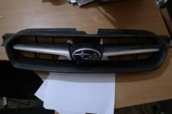 Решетка радиатора. Subaru Legacy, BL5, BP5