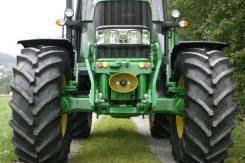 ПНУ и ВОМ Stemplinger для трактора John Deere 6830/6930