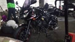 Yamaha FZ 1, 2011