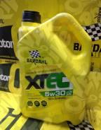 Bardahl XTEC. 5W-30, синтетическое