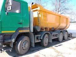 МАЗ 6516Н9-480-000, 2017