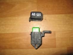 Блок предохранителей Toyota Spasio AE-111 / 4AFE