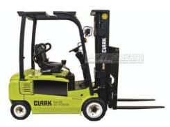 Clark GEX16. Электрические вилочные погрузчики , Электрический