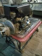 Продам двигатель тайга РМЗ 500 после капремонта.