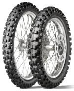 "Покрышка Dunlop 19"" 110/90-19 Geomax MX 52 62M"