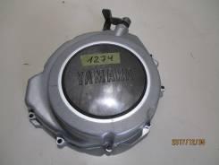 1274) Крышка картера правая Yamaha TDM 850