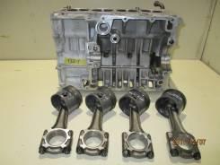 1301) Блок цилиндров с поршнями BMW K100RS