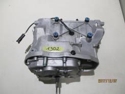 1302) МКПП BMW K100RS