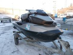 BRP Sea-Doo GTX. 2009 год