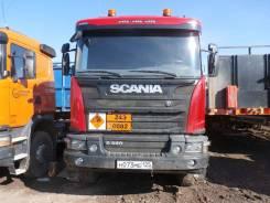 Scania G440CA, 2014