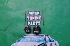 Хомут трубки кондиционера Toyota Wish ZNE10