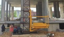 Сдается в аренду строительный подъемник ПМГ-2000