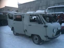 УАЗ 452 Буханка, 2014