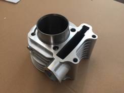 Цилиндр GY6 100cc 52mm