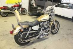 Harley-Davidson Sportster 1200 Low XL1200L, 2010
