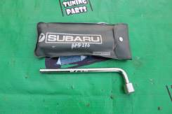 Балонник Subaru Legacy BP5 EJ20X