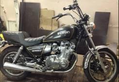 Suzuki GS 750, 1992