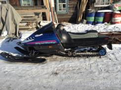 BRP Ski-Doo Grand Touring, 1998