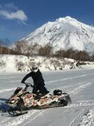 BRP Ski-Doo Summit Freeride 154 800R E-TEC, 2011