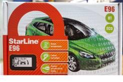 StarLine E96 v2 BT 2CAN+4LIN ECO - продажа от Дилера