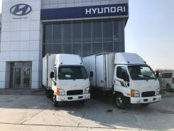 Hyundai HD35 City, 2018
