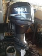Лодочный мотор Yamaha 40,.2001г