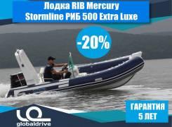Mercury Ocean Runner. 2019 год год, длина 5,00м.