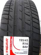 Tigar Ultra High Performance , 2019, 195/45R16