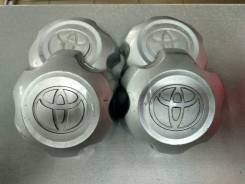 Колпак центрального отверстия Toyota Hilux в наличии 4 шт