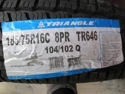 Triangle Group TR646, 185/75 R16 LT