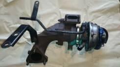Турбина на двигательJ3 Контрактная