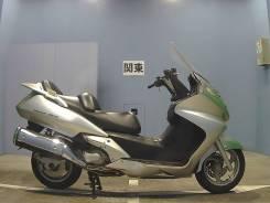 Honda Silver Wing, 2003