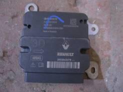 Блок управления AIR BAG Renault Logan II 2014>; Sandero 2014>