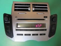 Магнитола Toyota Vitz, KSP90/SCP90/NCP91/NCP95,1KRFE/2SZFE/1NZFE
