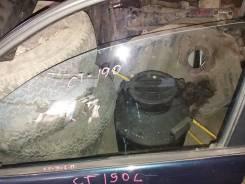 Стекло боковое Toyota Corona CT190, левое переднее