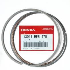 Кольца поршневые Honda CRF450R 02-08 / CRF450X 05-14 13011-MEB-670
