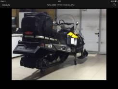 BRP Ski-Doo Skandic WT 900ace, 2014