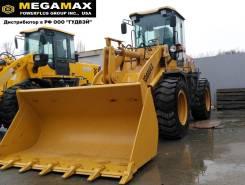 MEGAMAX GL 300F, 2019