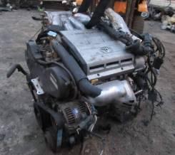 Двигатель в сборе. Toyota Windom, MCV21 Toyota Camry Gracia, MCV21, MCV21W Toyota Mark II Wagon Qualis, MCV21, MCV21W Toyota Mark II, MCV21 Двигатель...