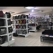 Огромный выбор литых дисков Weds Prodrive Rays Vossen XXR Rotiform BBS