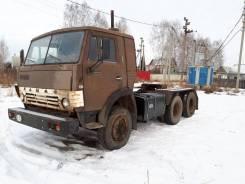 КамАЗ 35410, 1986