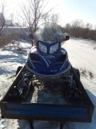 Arctic Cat Bearcat WT Turbo, 2006