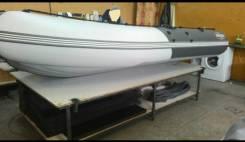 Моторная лодка Аквилон св 390мк нднд+Suzuki DT 9.9-15AS